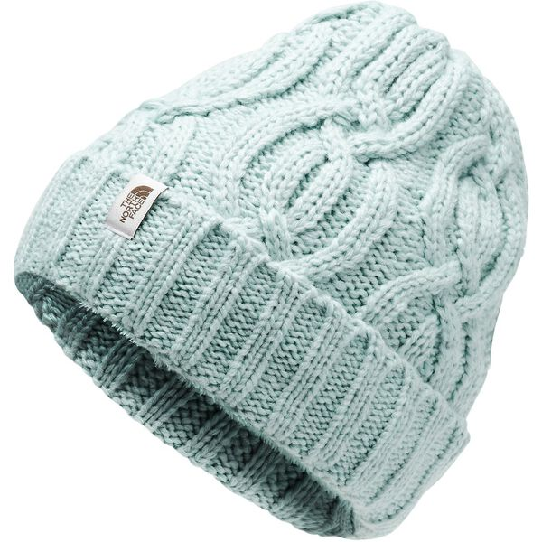 Youth Cable Minna Beanie, WINDMILL BLUE, hi-res
