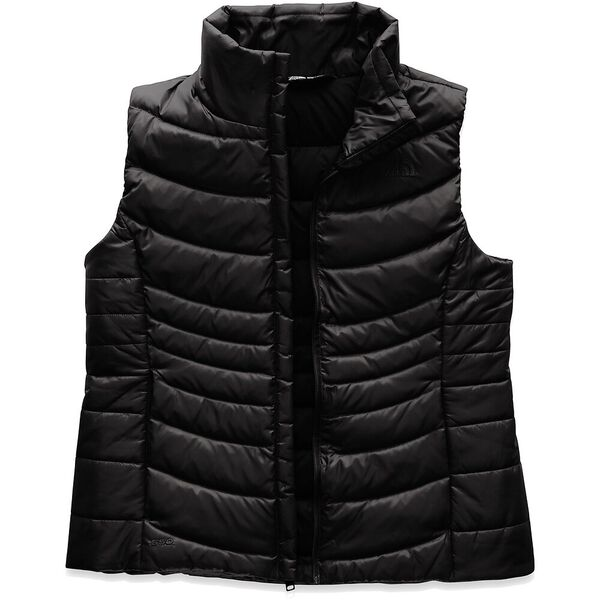 WOMEN'S ACONCAGUA VEST II, TNF BLACK, hi-res