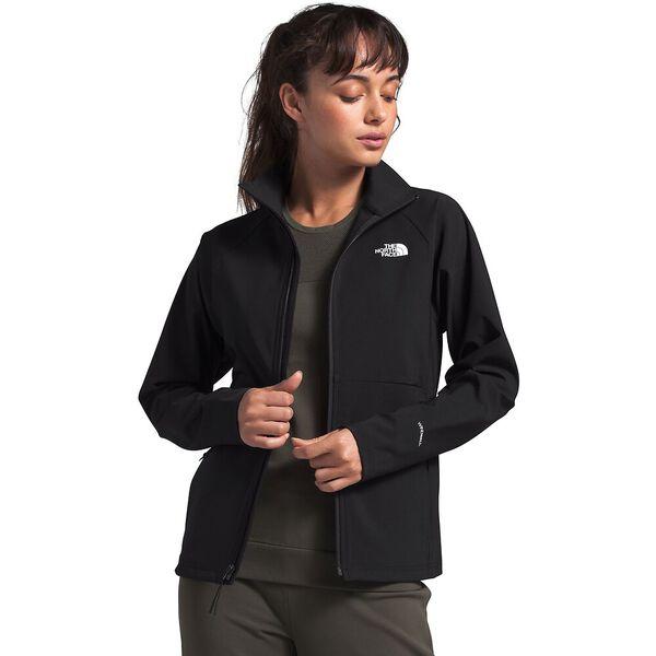 Women's Apex Nimble Jacket, TNF BLACK, hi-res