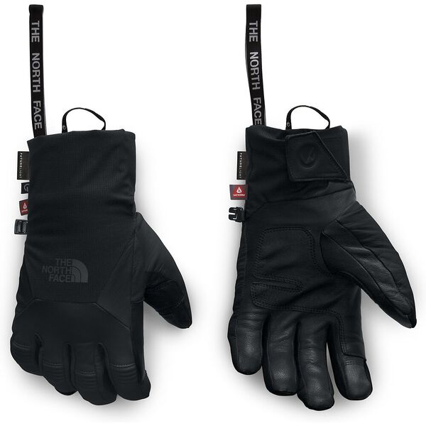 Steep Patrol FUTURELIGHT™ Gloves, TNF BLACK, hi-res