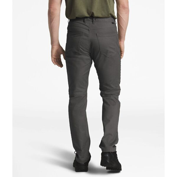 Men's Paramount Active Pants, ASPHALT GREY, hi-res
