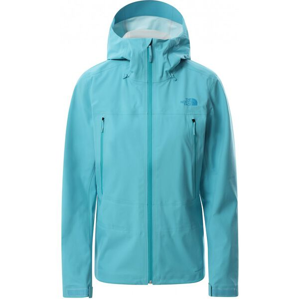 Women's Tente FUTURELIGHT™ Jacket, MAUI BLUE, hi-res