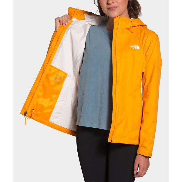 Women's Venture 2 Jacket, SUMMIT GOLD, hi-res