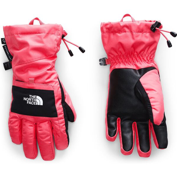 Youth Montana FUTURELIGHT™ Etip™ Glove, PARADISE PINK, hi-res