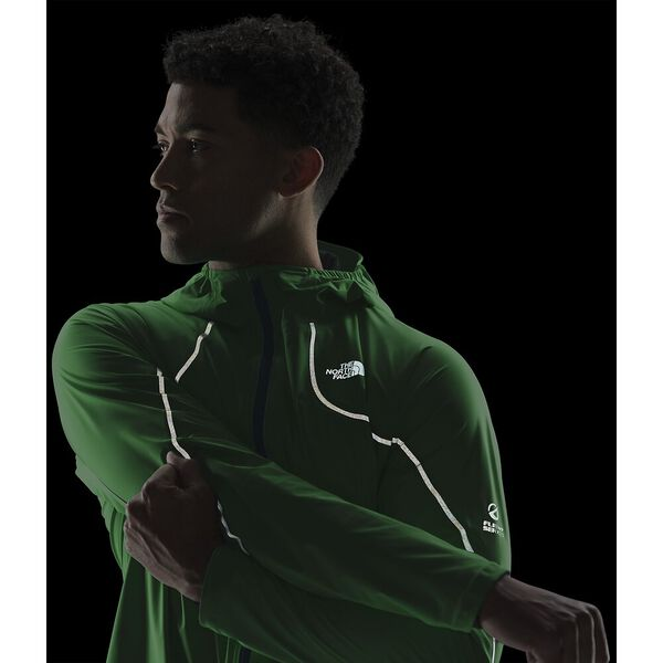MEN'S FLIGHT JACKET, CHLOROPHYLL GREEN, hi-res