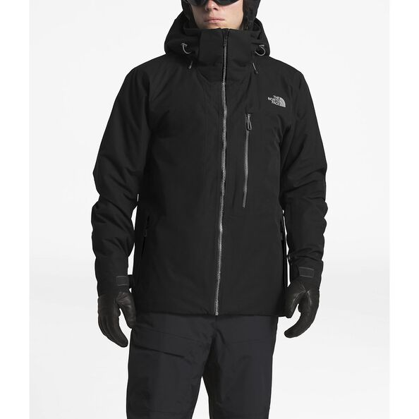 MEN'S MACHING JACKET, TNF BLACK, hi-res