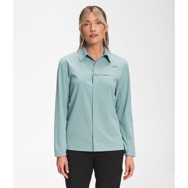 Women's First Trail UPF Long-Sleeve Shirt