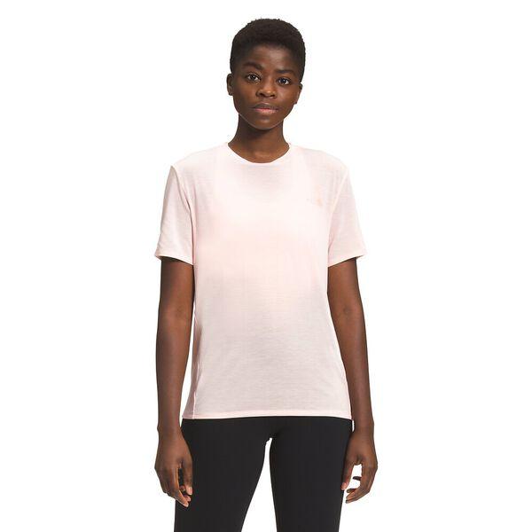 Women's Wander Short-Sleeve