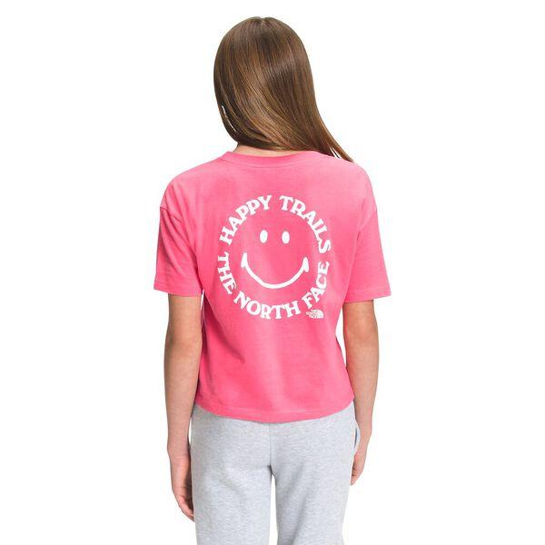 Girls' Short-Sleeve Graphic Tee