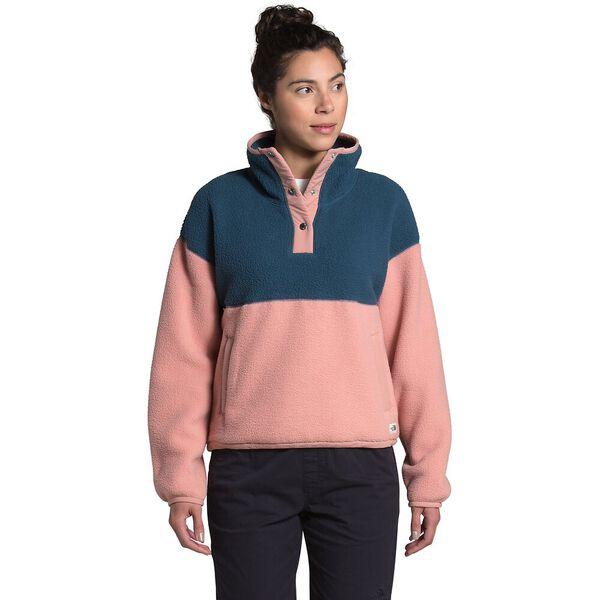 Women's Cragmont Fleece ¼ Snap