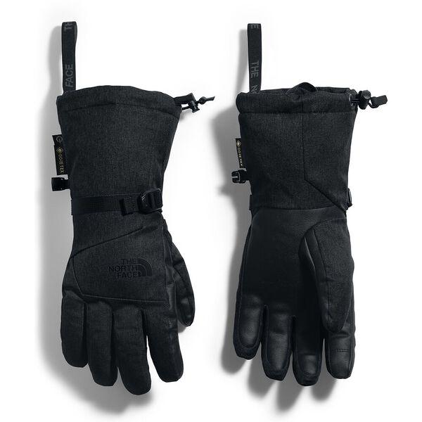 Women's Montana Etip™ GTX Gloves, TNF BLACK HEATHER, hi-res