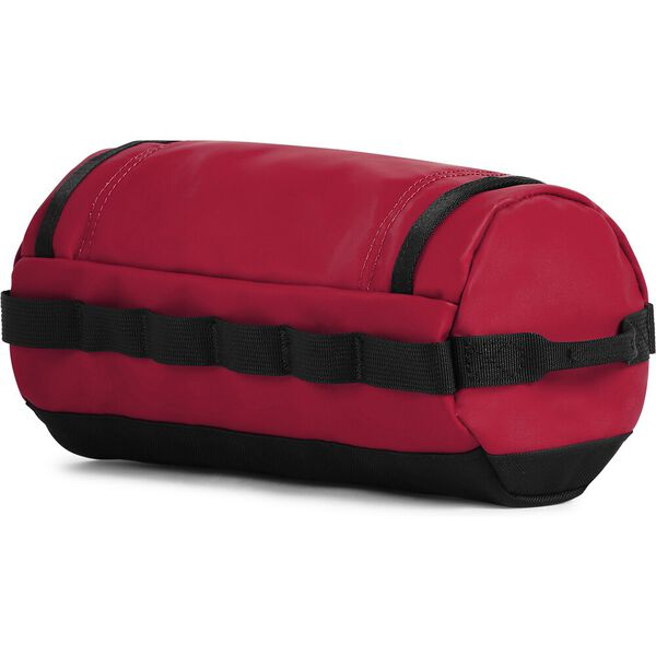 Base Camp Travel Canister - S, TNF RED/TNF BLACK, hi-res