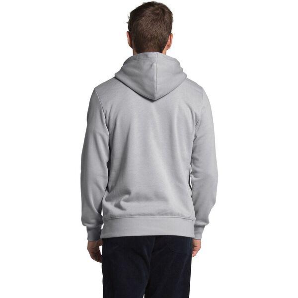 Men's 2.0 Trivert Pullover Hoodie, MELD GREY/TNF BLACK, hi-res