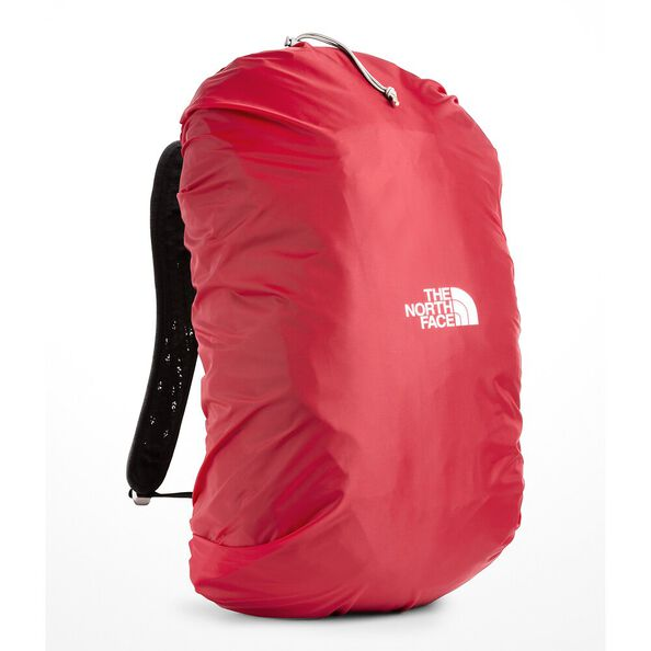 PACK RAIN COVER, TNF RED, hi-res