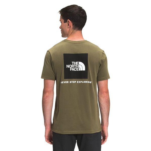 Men's Short-Sleeve Box NSE Tee
