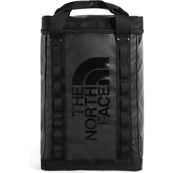 Explore Fusebox - L, TNF BLACK/TNF BLACK, hi-res