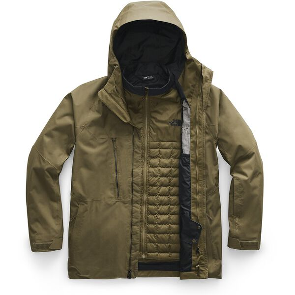 MEN'S THERMOBALL ECO SNOW TRICLIMATE