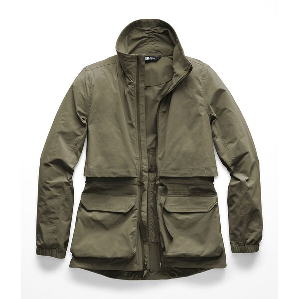 WOMEN'S SIGHTSEER JACKET, NEW TAUPE GREEN, hi-res