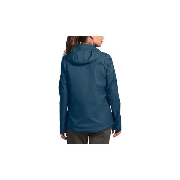 Women's Venture 2 Jacket, BLUE WING TEAL, hi-res