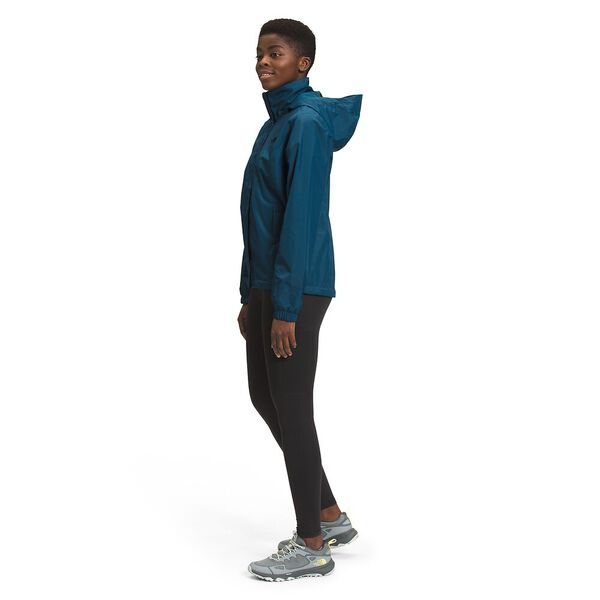 Women's Resolve 2 Jacket, MONTEREY BLUE, hi-res