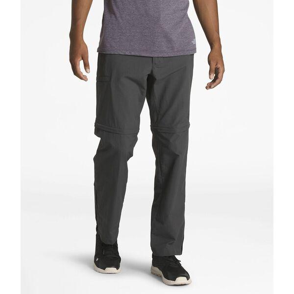 Men's Horizon 2.0 Convertible Pants, ASPHALT GREY, hi-res