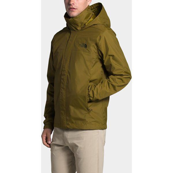 Men's Resolve 2 Jacket, FIR GREEN, hi-res