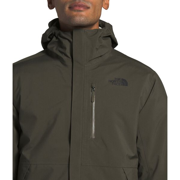 Men's Dryzzle FUTURELIGHT™ Jacket, NEW TAUPE GREEN, hi-res