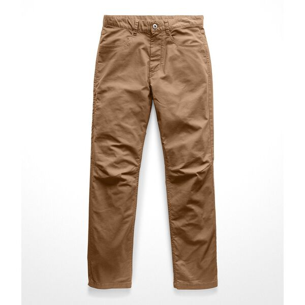 MEN'S MOTION PANTS, CARGO KHAKI, hi-res