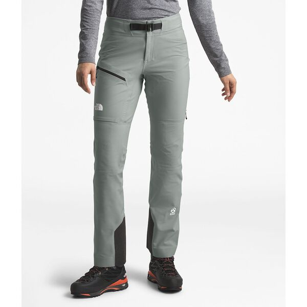 WOMEN'S SUMMIT L4 SOFT SHELL LT PANT