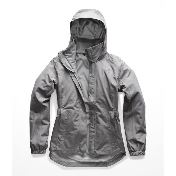 Women's Resolve Parka II
