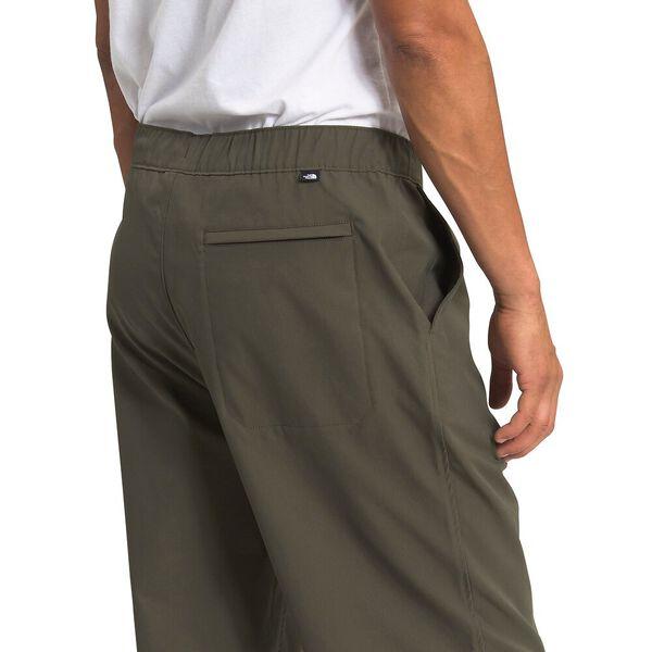 Men's City Standard Jogger Pants, NEW TAUPE GREEN, hi-res