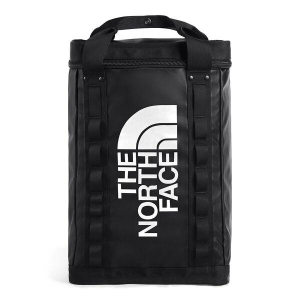 Explore Fusebox - L, TNF BLACK/TNF WHITE, hi-res