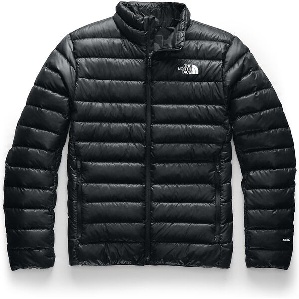 MEN'S SIERRA PEAK JACKET, TNF BLACK, hi-res