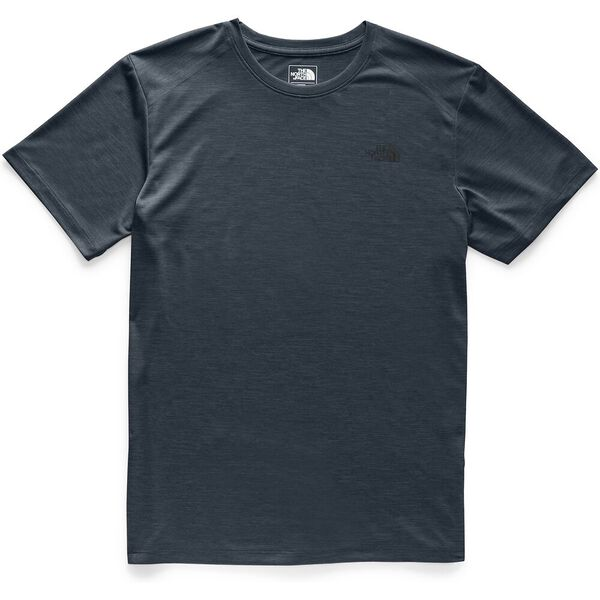 MEN'S HYPERLAYER FLASHDRY™ SHORT-SLEEVE CREW