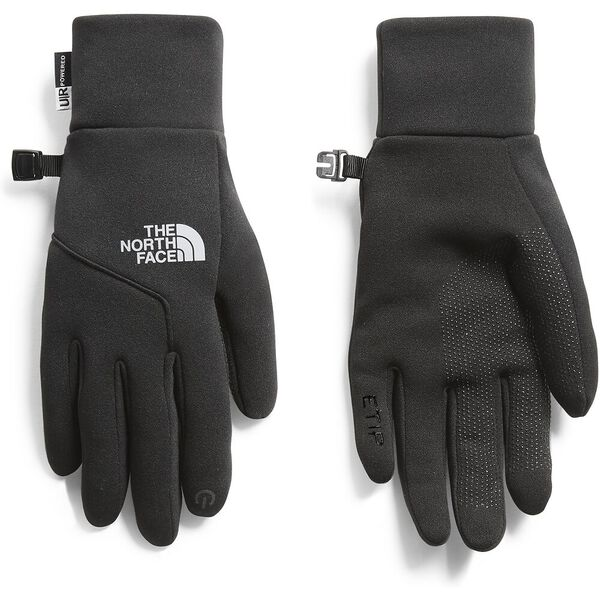 Women's Etip™ Gloves, TNF BLACK, hi-res