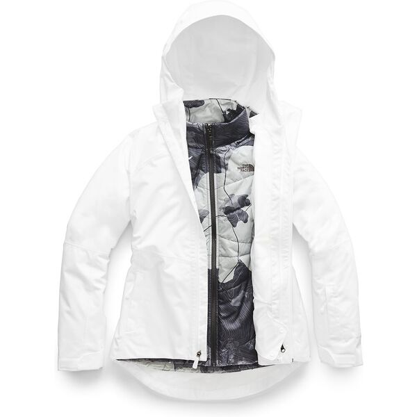 Women's Clementine Triclimate® Jacket, TNF WHITE, hi-res