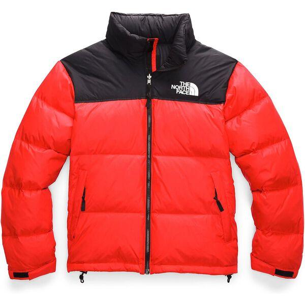 Men's 1996 Retro Nuptse Jacket, FLARE, hi-res
