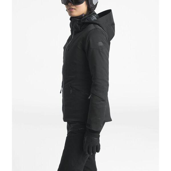 Women's Lenado Jacket, TNF BLACK, hi-res