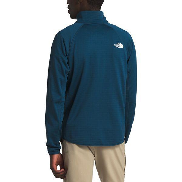 Men's Echo Rock Full Zip Jacket, BLUE WING TEAL, hi-res