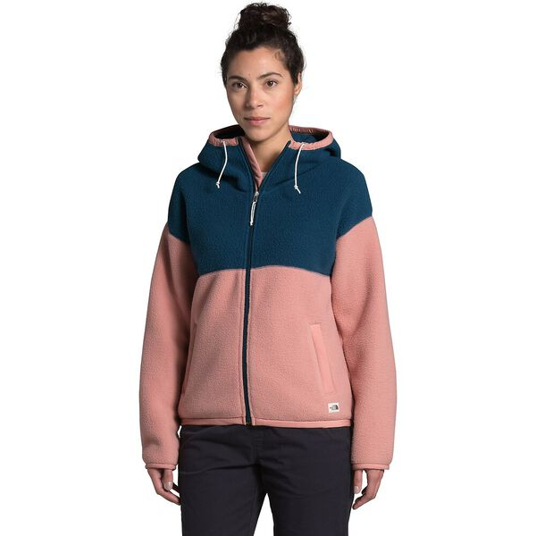 Women's Cragmont Fleece Full Zip Hoodie
