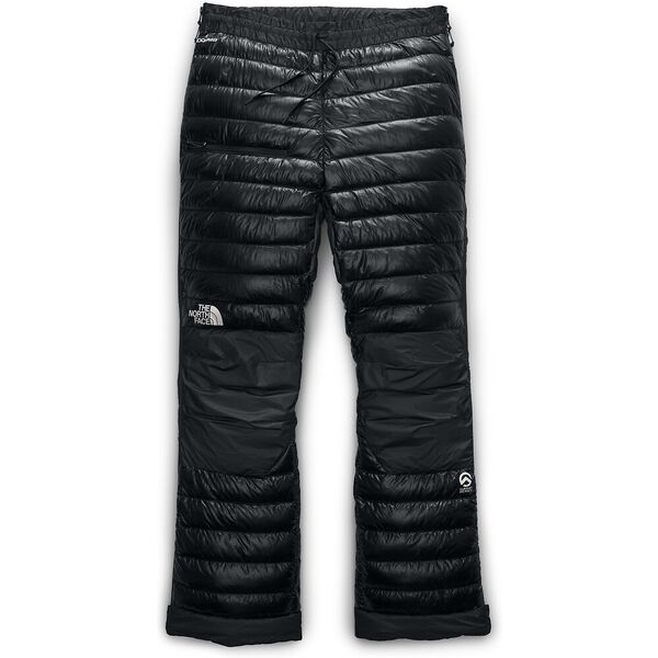 MEN'S SUMMIT L3 DOWN PANT, TNF BLACK/TNF BLACK, hi-res