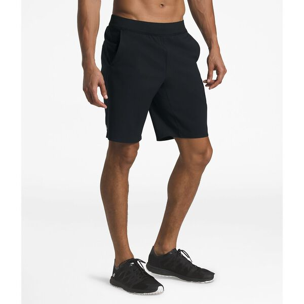 MEN'S ESSENTIAL SHORT