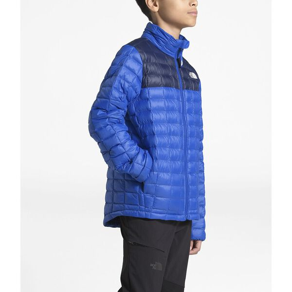 Boys' Thermoball™ Eco Jacket, TNF BLUE, hi-res