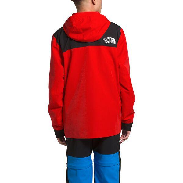 Men's Cypress Jacket, FIERY RED/TNF BLACK, hi-res