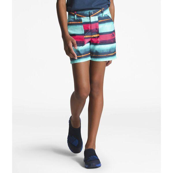 Girls' Amphibious Shorts
