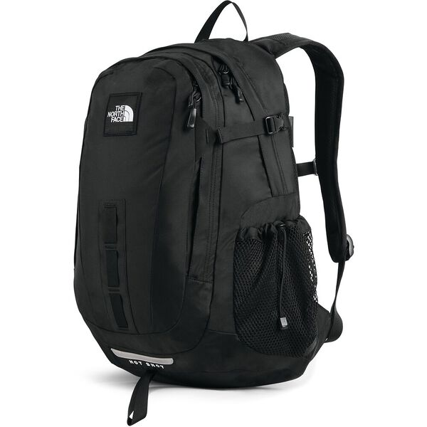 HOT SHOT SPECIAL EDITION BACKPACK, TNF BLACK/TNF BLACK, hi-res