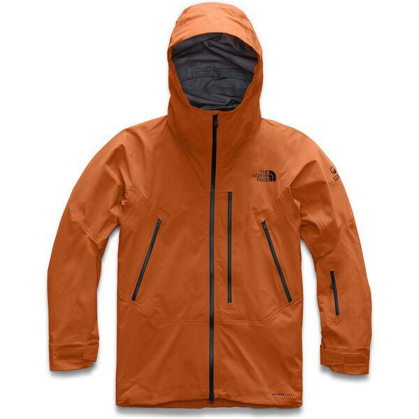 Men's Freethinker Jacket, PAPAYA ORANGE, hi-res