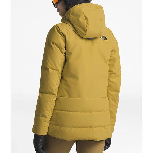 Women's Pallie Down Jacket