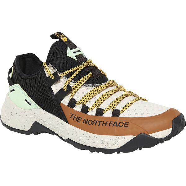Men's Trail Escape Edge, TNF BLACK/PASTEL GREEN, hi-res