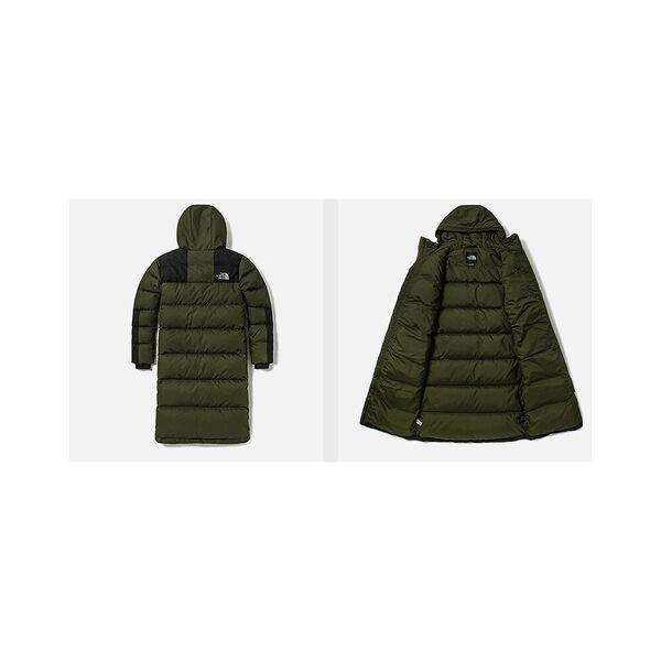 Unisex Deptford Down Jacket, NEW TAUPE GREEN, hi-res